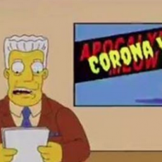 Simpsons – Προφητικό επεισόδιο κάνει λόγο για έξαρση του κορωναϊού 27 χρόνια πριν (ΒΙΝΤΕΟ)