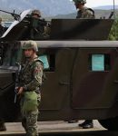 Η Αλβανία επέβαλε στρατιωτικό νόμο και μεταφέρει ταυτόχρονα χιλιάδες μουσουλμάνους μετανάστες στην Β.Ήπειρο