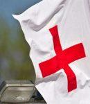 Το Αζερμπαϊτζάν επιτίθεται στα οχήματα του Ερυθρού Σταυρού που μεταφέρουν αμάχους