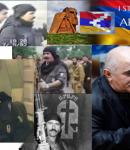ΠΟΛΕΜΟΣ ΣΤΟ ARTSAKH. Το θρυλικό τάγμα «ARABO» υπό τη διοίκηση του Manvel Yeghiazaryan ετοιμάζεται να φύγει για το Artsakh.