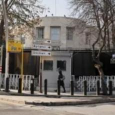 Έκλεισαν Αμερικανική Πρεσβεία και Προξενεία στην Τουρκία: «Αμερικανοί και άλλοι ξένοι είναι στόχοι» !!
