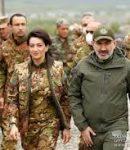 """ΔΗΛΩΣΗ ΤΟΥ ΠΡΩΘΥΠΟΥΡΓΟΥ ΤΗΣ ΑΡΜΕΝΙΑΣ. """"η Αρμενία και ο αρμενικός λαός του Νότιου Καυκάσου αποτελούν το τελευταίο εμπόδιο για την τουρκική επέκταση και την πραγματοποίηση των ονείρων για αυτοκρατορία."""