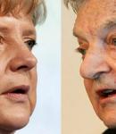 ΣΚΥΛΟΦΑΓΩΜΑ !! ΣΟΡΟΣ ΕΝΑΝΤΙΟΝ ΜΕΡΚΕΛ: Είναι «η μοναδική κύρια υπεύθυνη λήψης αποφάσεων για την ΕΕ»