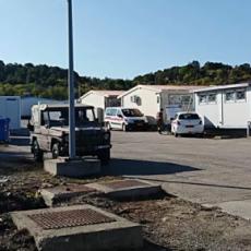 Αντιδράσεις και ερωτήματα για επέκταση δομής επήλυδων στο Φυλάκιο Έβρου