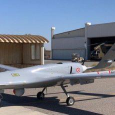 Η Τουρκία έφτιαξε βάση με drones στην κατεχόμενη Κύπρο