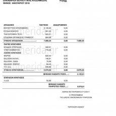 ΠΟΣΟ ΚΟΣΤΙΖΕΙ ΕΝΑΣ ΒΟΛΕΥΤΗΣ; ΠΕΡΙΠΟΥ 20.000€ ΜΗΝΙΑΙΩΣ !!